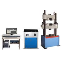 变频控制材料试验机_材料试验机