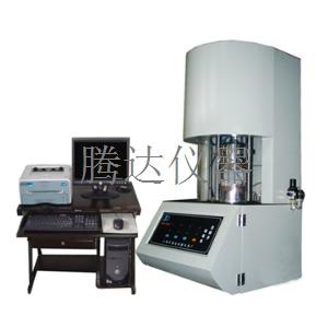 无转子硫化仪_橡胶检测试验机
