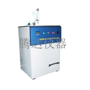 橡胶低温脆性试验机_橡胶试验机