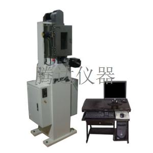 压缩生热试验机_硫化试验机_橡胶试验机